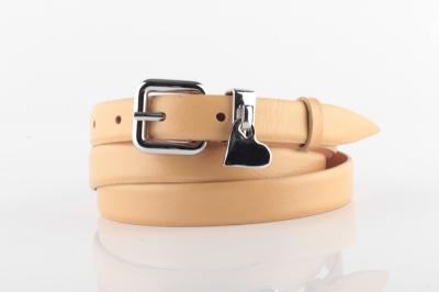 Женский кожаный ремень Sevaro Elit