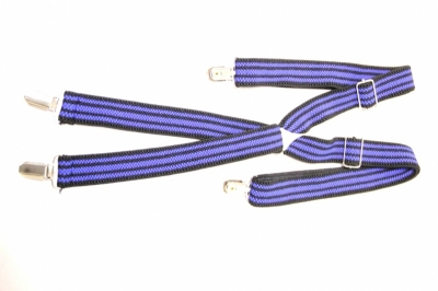Подтяжки узкие